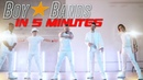 BOY BANDS IN 5 MINUTES VoicePlay A Cappella Medley
