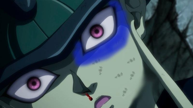 Хантер х Хантер 5 Персонажей Способных победить Меруэма Топ 5 аниме
