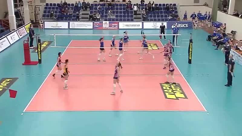 Обзор плей офф Суперлиги 2 й матч за 5 8 места между командами Енисей vs Динамо Краснодар