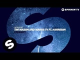 Tim Mason and Marrs TV ft. Harrison - Eternity (OUT NOW)