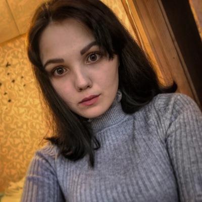 Иришка Чернова