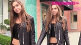 Alexis Ren Speaks On Her Sports Illustrated Modeling While Celebrating Her Sisters 19th Birthday