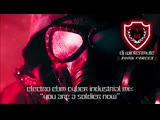 ELECTRO EBM CYBER INDUSTRIAL MIX-YOU ARE A SOLDIER NOW