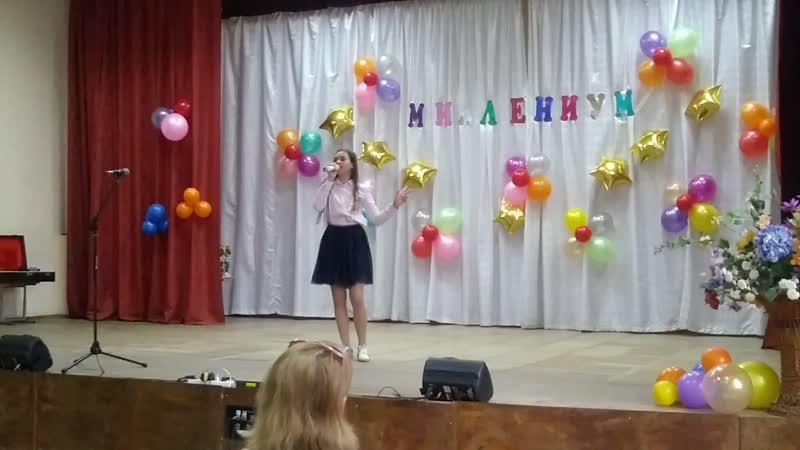 Масленникова Дарья