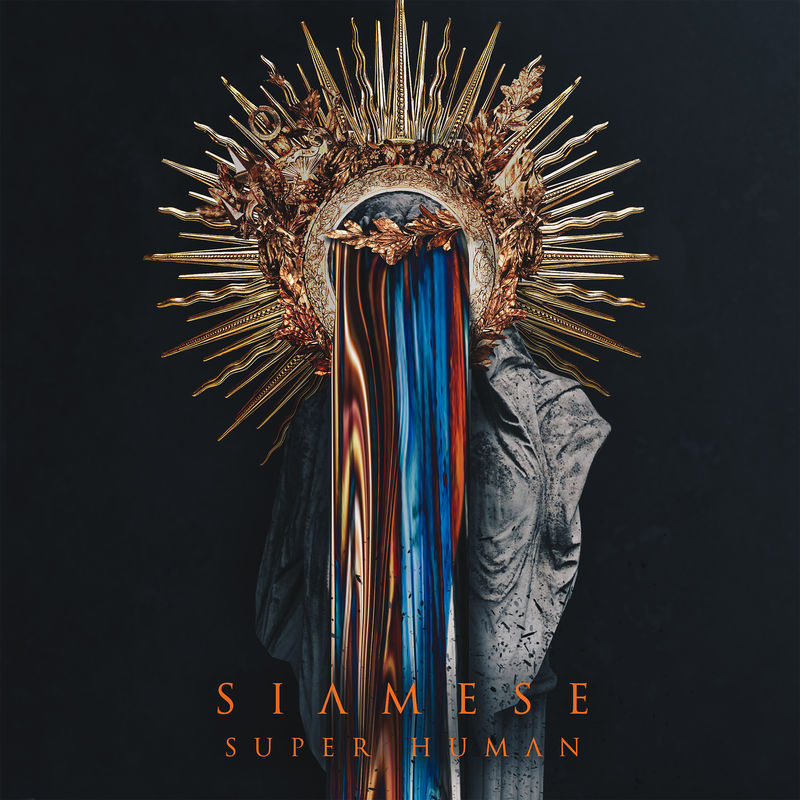 Siamese - Super Human