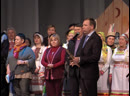 «Марий Эл ТВ» В Йошкар-Оле в 25-й раз прошел традиционный марийский фестиваль юмора
