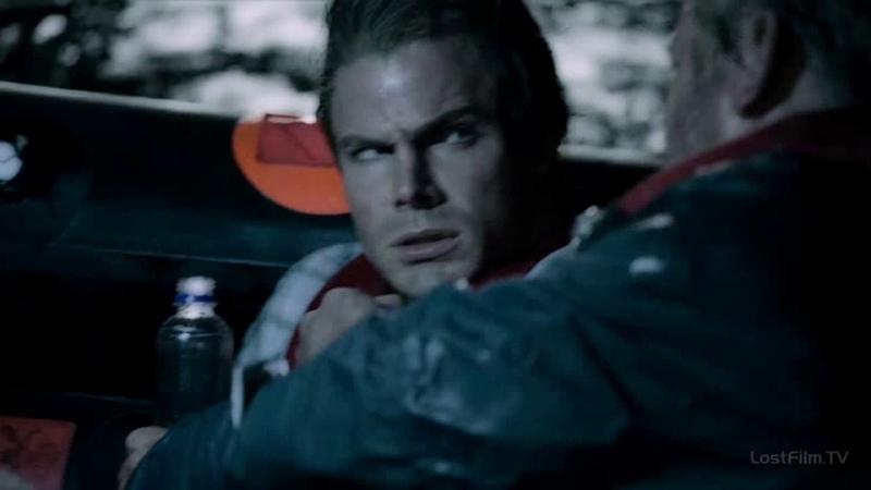 Стрела 1 сезон 1 серия ФЛЕШБЕКИ Arrow 1 season 1 episode flashbacks