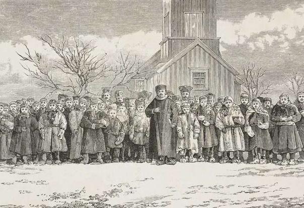 Волнения в Каутокейно 1852.