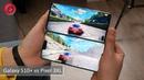 Galaxy S10 против Google Pixel 3 XL / Чей флагман ярче ?