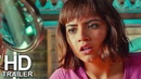 DORA AND THE LOST CITY OF GOLD Official Trailer 2019 Dora The Explorer, Live-Action Movie HD