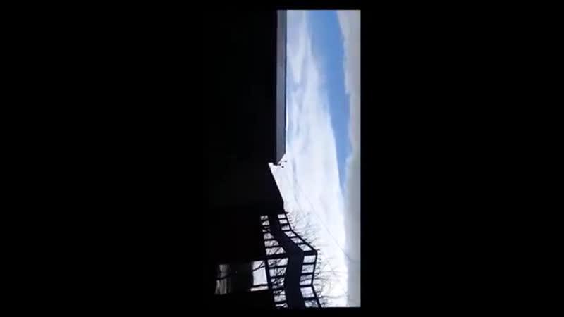 Tornado Turkmenistan Tuweley Торнадо Туркменистан 2019-2.mp4