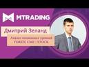 Анализ опционных уровней 13.06.2019 FOREX | CME | STOCK