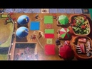 [34-2 DungeonPetz] Настольная игра Питомцы подземелий (Dungeon Petz), начальная раскладка
