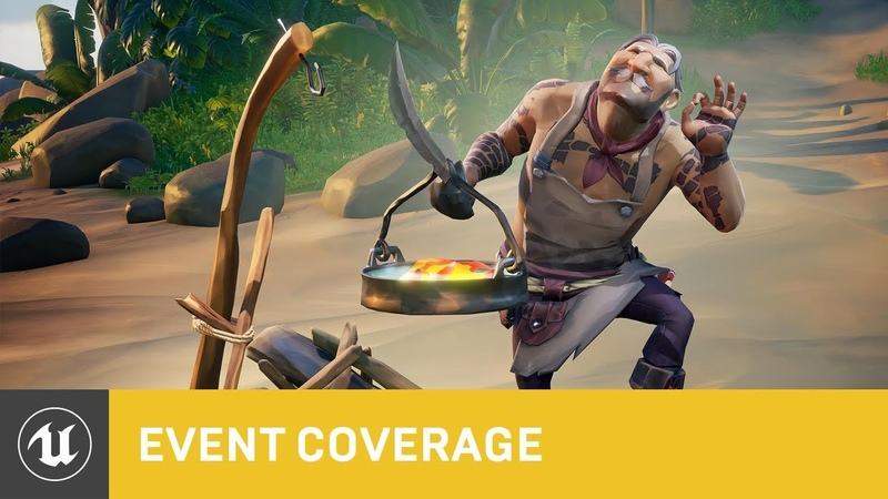 Automated Testing at Scale in Sea of Thieves | Unreal Fest Europe 2019 | Unreal Engine