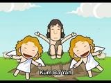 Kum Ba Yah (Kumbaya My Lord) Family Sing Along - Muffin Songs
