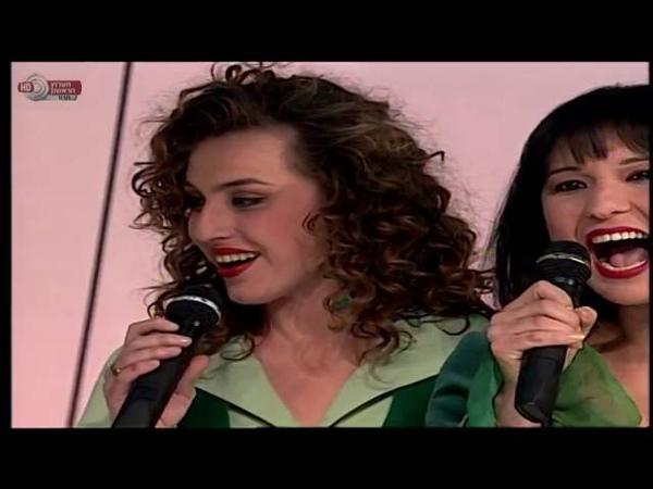 קדם אירוויזיון 1993 | כאן 11 לשעבר רשות השידור