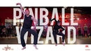 Pinball Wizard - The Who | Choreography With Nicholas Palmquist