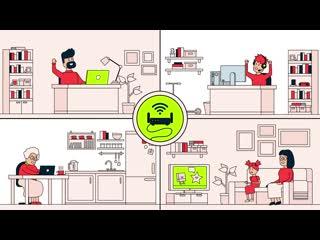 Что делать, чтобы wi-fi не тормозил, когда много устройств