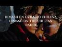 Dimash Kudaibergen On Chilean Radio - Dimash Kudaibergen En Radio Chile English Subtitles 18-04-19