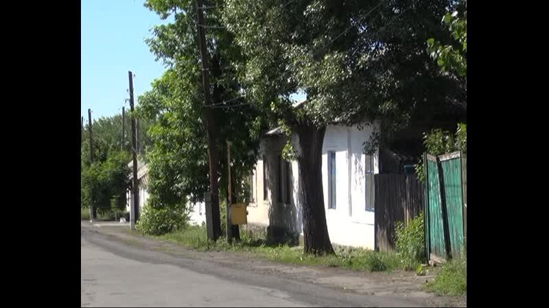 водовод в п. Дзержинский