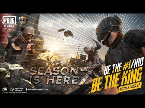🔴 PUBG MOBILE || ROYAL PASS SEASON 7 SOON || 250K FAMILY || EMULATOR 🔴