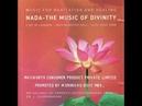 Nada The Music of Divinity Dr L Subramaniam Sri Ganapathy Sachchidananda Swamiji