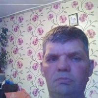 Анкета Андрей Сапегин