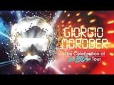Giorgio Moroder - Live in Crocus City Hall Moscow, 13.05.2019