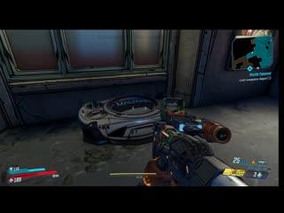 Borderlands 3 - 26 секунд геймплея
