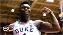 Zion Williamson's top 10 plays of the season   SportsCenter