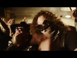 Texas hippie coalition 'dirty finger' full hd
