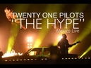 TWENTY ONE PILOTS - THE HYPE live (MEXICO, PALACIO DE LOS DEPORTES 2019) by Eduardo Del Valle
