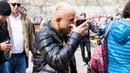 19 апреля 2019 Одесса Мустафу Найема облили мочой с говном и забросали фаллоимитаторами
