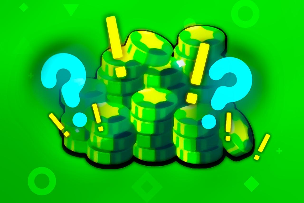 Рандомные гемы (Повышенный шанс)