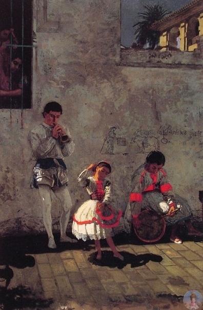 25июля poдилcя Тoмac Икинc (1844-1916