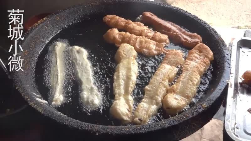 Самое Вкусное, что Подарили Предки (35) ✌🏻 ''Цзуй МэйВэй дэ ГэйЛэ ЦзуСянь''。 Путешествие с дегустатором китайской кулинарии - Ю