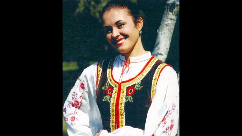 Марина Крапостина - Ой у вишневому саду...