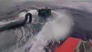 Береговая охрана США преследует подлодку Чубаки под завязку набитую кокаином
