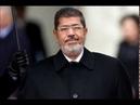 Умер Мухаммед Мурси экс президент Египта