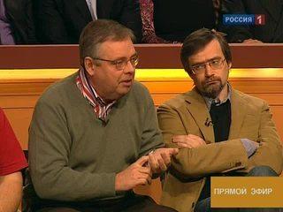 Национальный интерес. Эфир от 10.12.2011