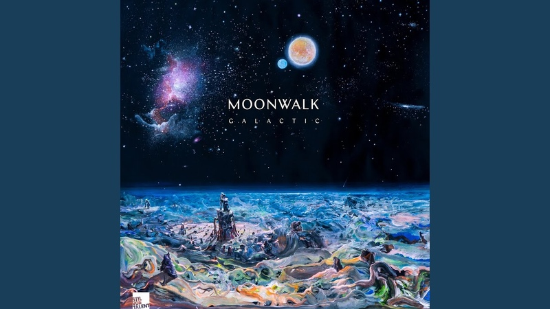 Moonwalk Galactic