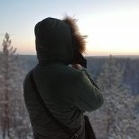 Анкета Игорь Яковлев
