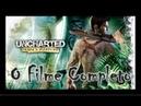Uncharted Drake's Fortune O FILME COMPLETO Dublado PT BR