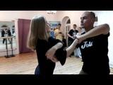 Brazilian Zouk Jota &amp Violetta Nizhny Novgorod