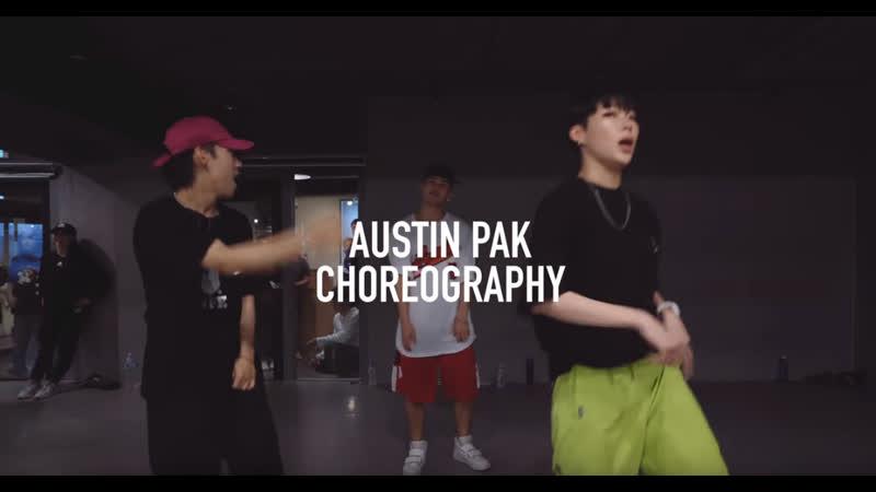 1Million Dance Studio Grove St Party Waka Flocka Flame ft Kebo Gotti Austin Pak Choreography