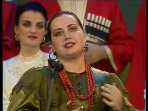 Кубанский Казачий Хор - Ой мий милый варэнычкив хоче (2004) 480р