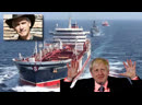 David Hawkins Discovery CSI – Did Boriss Friends Use GHOST AI To Stage The Iranian Tanker Trap
