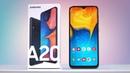 Обзор Samsung Galaxy A20 Почти Galaxy A30 но быстрее и review