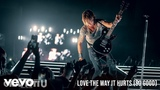 Keith Urban - Love The Way It Hurts (So Good) (Live)