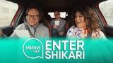 Enter Shikari в Минске смотрим город, поем песни Мини-Чат #1